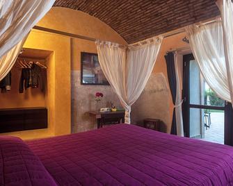 Tenuta Santa Tecla - Acireale - Bedroom
