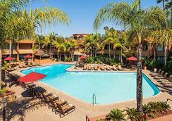 漢德利酒店 - 聖地牙哥 - 聖地亞哥 - 游泳池