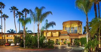 Handlery Hotel - San Diego - Building