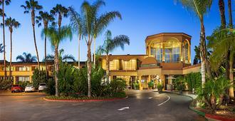 Handlery Hotel San Diego - San Diego - Building