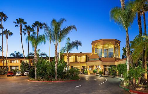 漢德利酒店 - 聖地牙哥 - 聖地亞哥 - 建築