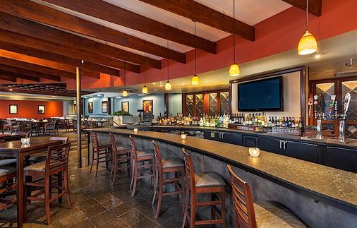 漢德利酒店 - 聖地牙哥 - 聖地亞哥 - 酒吧