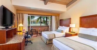 Handlery Hotel - San Diego - Bedroom