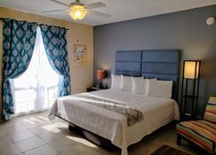 Combate Beach Resort - Cabo Rojo - Camera da letto