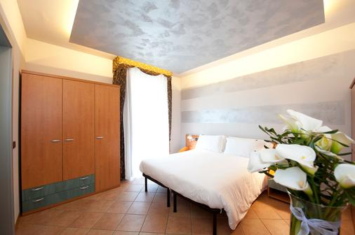 Villa Rosa - Sirmione - Phòng ngủ