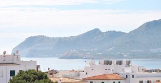 Hostal Montesol - Cala Ratjada - Outdoors view