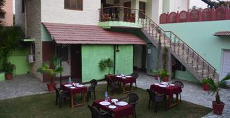 Dhillon House - Jodhpur