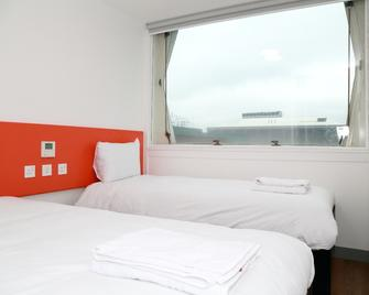 easyHotel London Croydon - Croydon - Bedroom