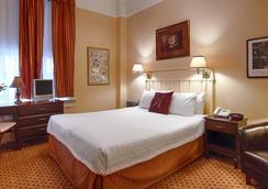 Andrews Hotel - Σαν Φρανσίσκο - Κρεβατοκάμαρα