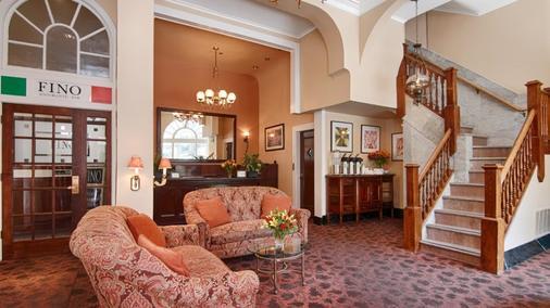 Andrews Hotel - San Francisco - Aula