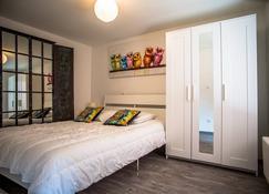 Les Appartements d'Alicia - Obernai - Habitación