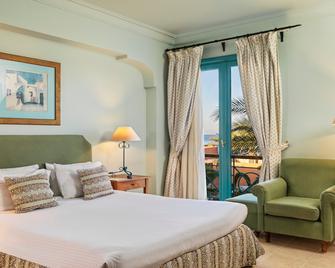 Bellevue Beach Hotel - El Gouna - Bedroom