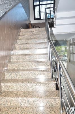 Hotel Vivek Plaza - Ambāla - Stairs