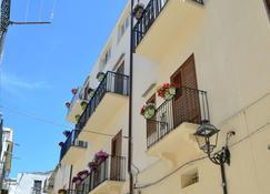 Badia Rooms & Breakfast - Castellammare del Golfo - Building