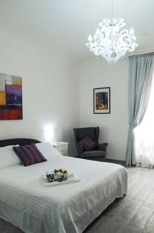 Etna Suite Group - Catane - Chambre