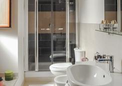埃特納套房旅館 - 卡塔尼亞 - 卡塔尼亞 - 浴室