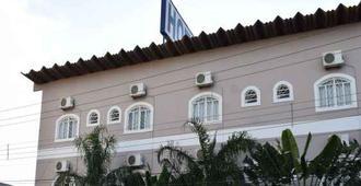 Hotel Ceolatto Palace - Aeroporto - Várzea Grande