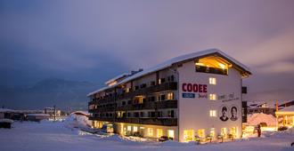 COOEE alpin Hotel Kitzbüheler Alpen - St. Johann in Tirol - Habitación