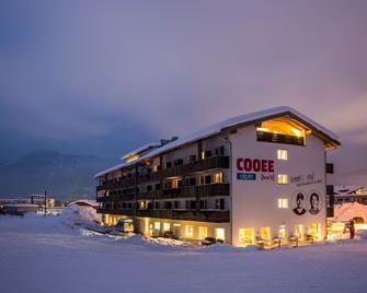 COOEE alpin Hotel Kitzbüheler Alpen - St. Johann in Tirol - Ložnice
