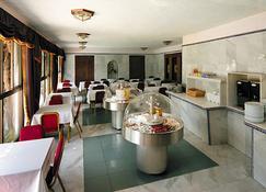 Bristol - Gibraltar - Restaurant