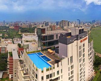 Amari Dhaka - Dhaka - Building