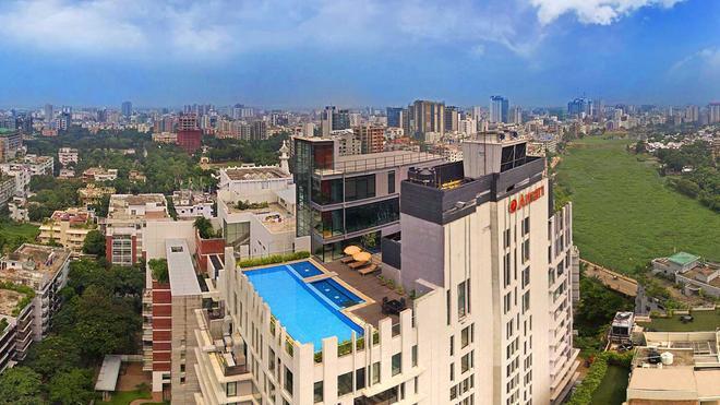 Amari Dhaka - Dacca - Edificio