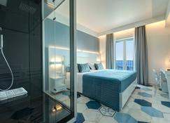 Lloyd's Baia Hotel - Vietri sul Mare - Camera da letto