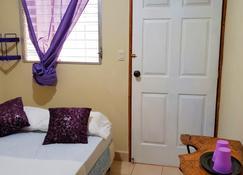 Casa Mokoron - Managua - Makuuhuone