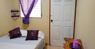 Casa Mokoron - Managua - Schlafzimmer