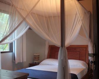Casa Mia - Santa Cruz Cabralia - Bedroom