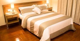 Charlies Place Hotel & Spa - Bogotá - Habitación