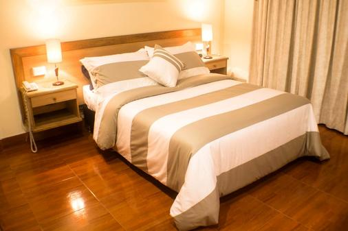 Charlies Place Hotel & Spa - Bogotá - Makuuhuone