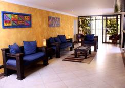 Charlies Place Hotel & Spa - Bogotá - Aula