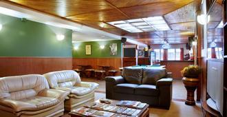 Charlies Place Hotel & Spa - Bogotá - Lobby
