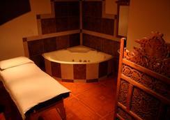 Charlies Place Hotel & Spa - Bogotá - Kylpylä