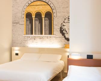 B&B Hotel Treviso - Treviso - Bedroom