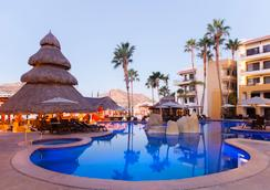 Marina Fiesta Resort & Spa - Cabo San Lucas - Pool
