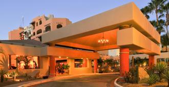 Marina Fiesta Resort & Spa - Cabo San Lucas - Toà nhà