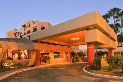 Marina Fiesta Resort & Spa - Cabo San Lucas - Building