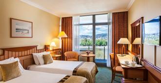 Danubius Hotel Helia - בודפשט - חדר שינה