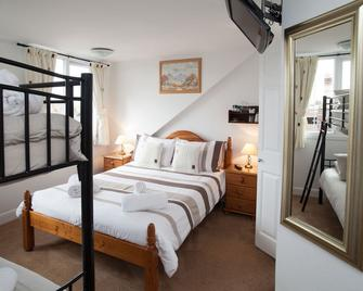 The Weatherdene - Great Yarmouth - Bedroom