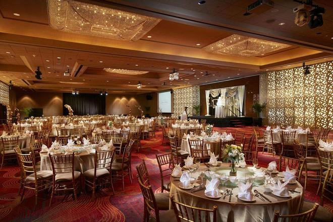 Mandarin Orchard Singapore - Singapore - Banquet hall