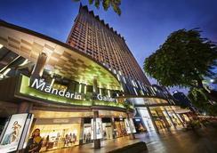 Mandarin Orchard Singapore - Singapore - Rakennus