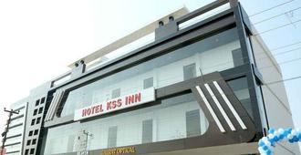 Hotel Kss Inn - Dehradun