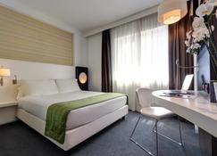 iH Hotels Roma Z3 - Roma - Habitación