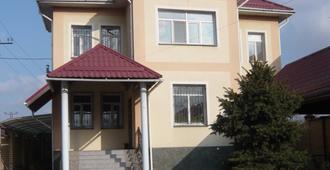 The Zhibek-Zholu Guest House - Biskek