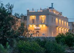 Il-Logga Boutique Hotel - Xagħra - Building