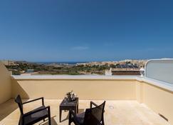 Il-Logga Boutique Hotel - Xagħra - Balcón