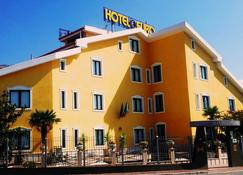 Hotel Euro - San Giovanni Rotondo - Bangunan