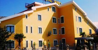 Hotel Euro - San Giovanni Rotondo - Κτίριο